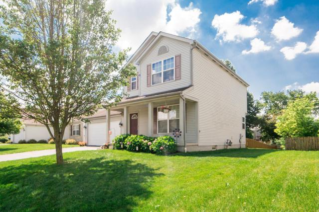 5825 Wooden Plank Road, Hilliard, OH 43026 (MLS #219022799) :: Signature Real Estate