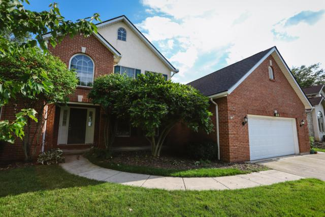 259 Kramer Street, Canal Winchester, OH 43110 (MLS #219022888) :: RE/MAX ONE