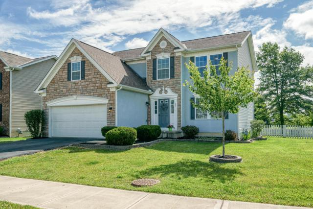 73 Lobdell Drive, Delaware, OH 43015 (MLS #219022938) :: The Clark Group @ ERA Real Solutions Realty