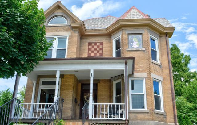 1398 E Long Street, Columbus, OH 43203 (MLS #219023043) :: Signature Real Estate