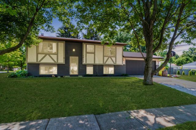 1838 Linkton Drive, Powell, OH 43065 (MLS #219023070) :: Signature Real Estate