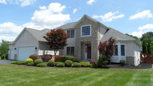 3617 Worthington Road, Galena, OH 43021 (MLS #219023081) :: Brenner Property Group | Keller Williams Capital Partners