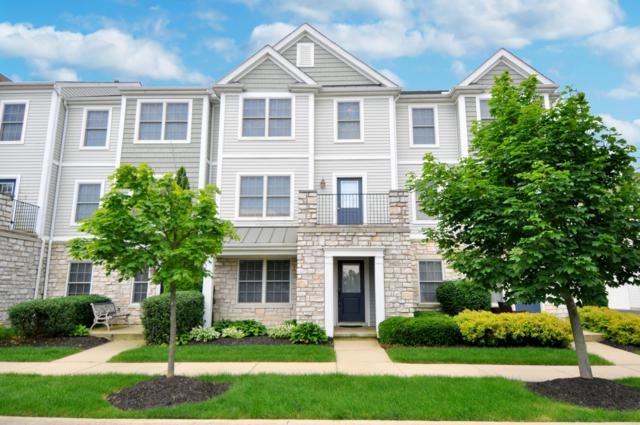 6023 Canyon Creek Drive #207, Dublin, OH 43016 (MLS #219023107) :: Brenner Property Group | Keller Williams Capital Partners