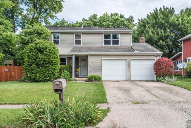 3182 Cranston Drive, Dublin, OH 43017 (MLS #219023307) :: Signature Real Estate