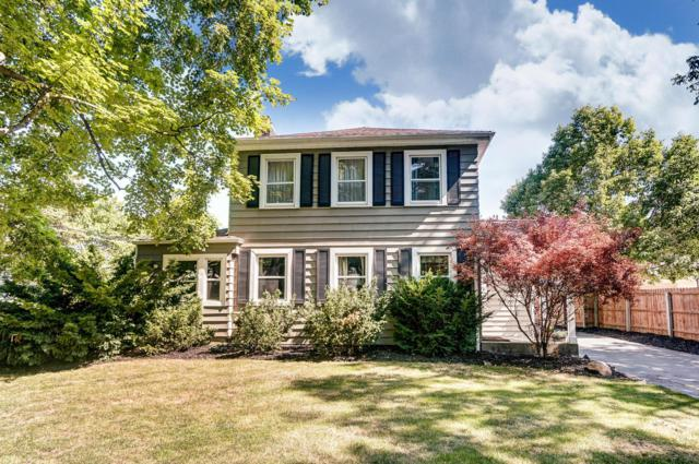 1932 W 5th Avenue, Columbus, OH 43212 (MLS #219023427) :: RE/MAX ONE