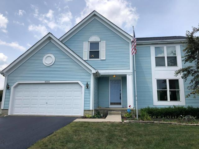 8596 Carbine Place, Galloway, OH 43119 (MLS #219023501) :: Berkshire Hathaway HomeServices Crager Tobin Real Estate
