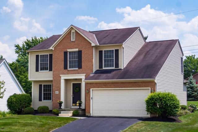 2947 Jamestown Drive, Powell, OH 43065 (MLS #219023797) :: Huston Home Team