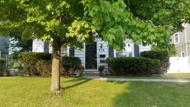 328 S Sylvan Avenue, Columbus, OH 43204 (MLS #219023804) :: Susanne Casey & Associates