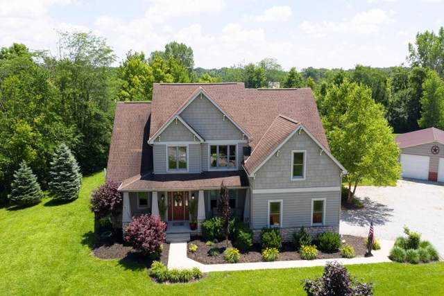 33 County Road 24, Ashley, OH 43003 (MLS #219023831) :: Shannon Grimm & Partners Team