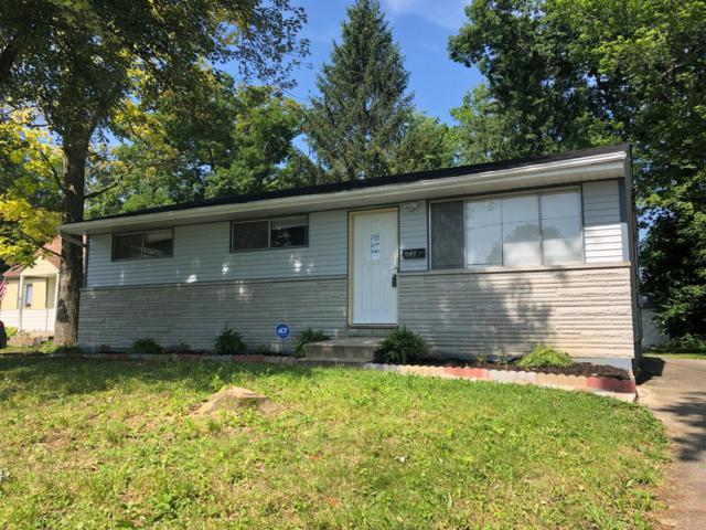 3849 Walford Street, Columbus, OH 43224 (MLS #219023848) :: Signature Real Estate