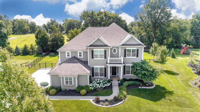 6170 Braymoore Drive, Galena, OH 43021 (MLS #219023875) :: Signature Real Estate