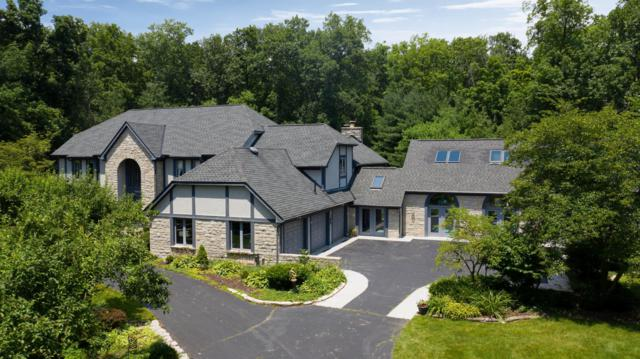 5030 Smothers Road, Westerville, OH 43082 (MLS #219024095) :: The Raines Group
