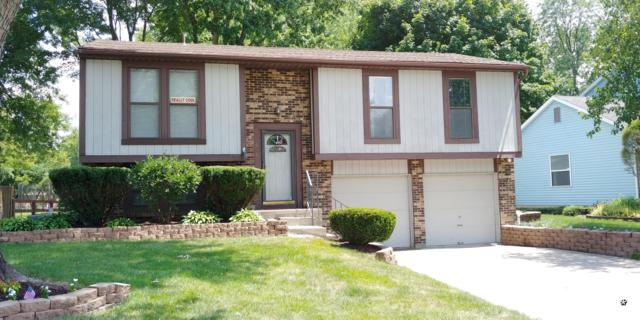 6160 Carnation Drive, Westerville, OH 43081 (MLS #219024179) :: Signature Real Estate