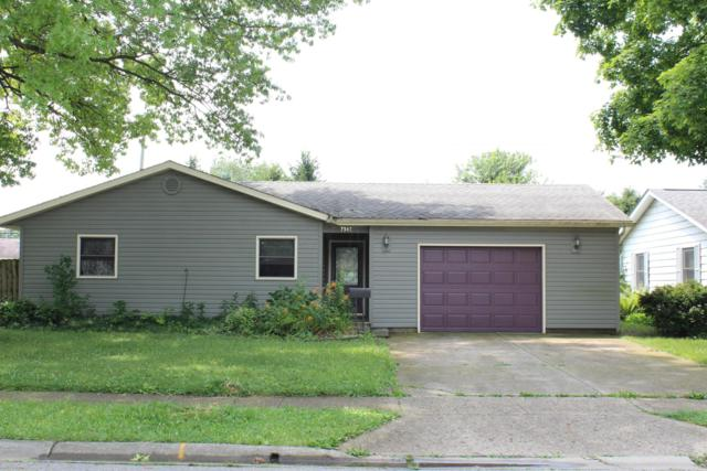 7347 David Avenue, Reynoldsburg, OH 43068 (MLS #219024248) :: RE/MAX ONE