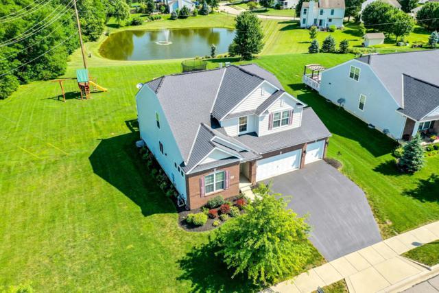 470 Sunbury Meadows Drive, Sunbury, OH 43074 (MLS #219024323) :: Keith Sharick | HER Realtors