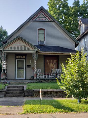 445 E East Street, Washington Court House, OH 43160 (MLS #219024584) :: Berkshire Hathaway HomeServices Crager Tobin Real Estate