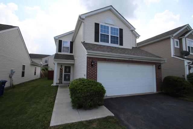 4028 Boyer Ridge Drive, Canal Winchester, OH 43110 (MLS #219025008) :: Signature Real Estate