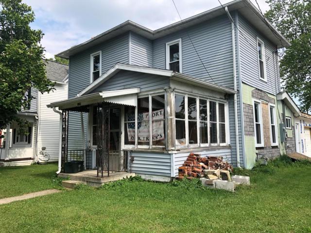 129 West Avenue, Plain City, OH 43064 (MLS #219025097) :: Keith Sharick | HER Realtors