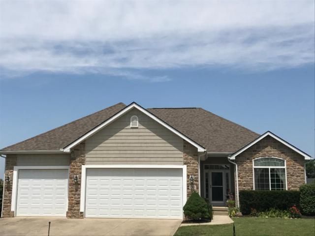 30 Waters Edge Lane, Centerburg, OH 43011 (MLS #219025250) :: Signature Real Estate