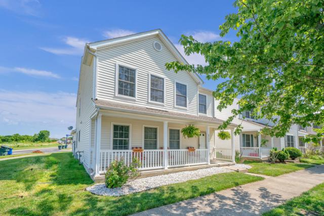 6286 Artesia Drive, Canal Winchester, OH 43110 (MLS #219025433) :: Signature Real Estate
