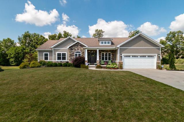 9291 Westview Drive, Powell, OH 43065 (MLS #219025437) :: Keith Sharick | HER Realtors