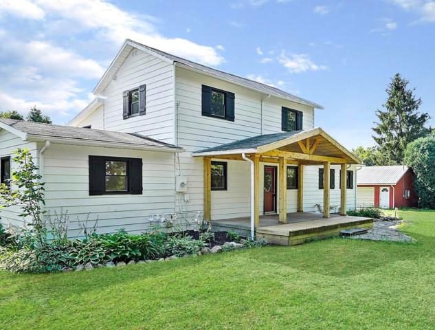 7610 Nichols Lane #43031, Johnstown, OH 43031 (MLS #219025578) :: Keith Sharick | HER Realtors