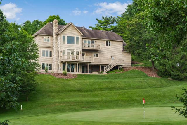 371 Bryn Du Drive, Granville, OH 43023 (MLS #219025614) :: Berkshire Hathaway HomeServices Crager Tobin Real Estate