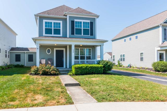 530 Lamplight Drive, Delaware, OH 43015 (MLS #219025631) :: RE/MAX ONE