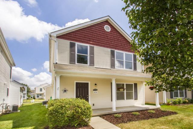 6174 Broad Stripes Avenue #195, Galloway, OH 43119 (MLS #219025644) :: Huston Home Team