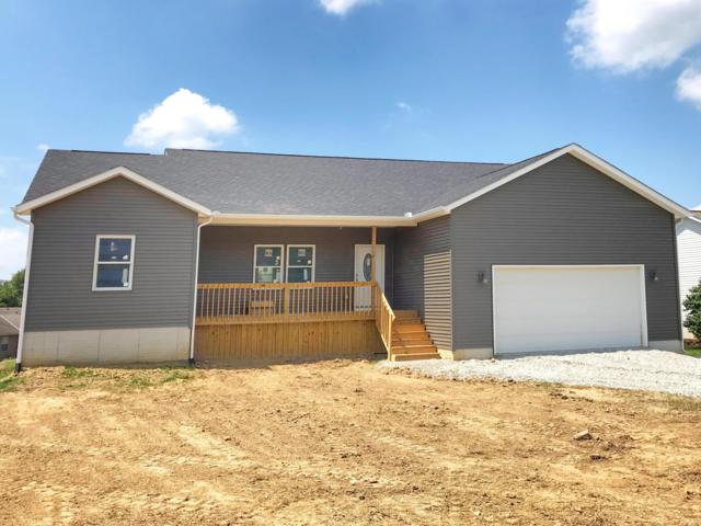 182 Craig Drive, Thornville, OH 43076 (MLS #219025654) :: Berkshire Hathaway HomeServices Crager Tobin Real Estate