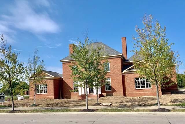 3985 Ebrington Road, New Albany, OH 43054 (MLS #219025849) :: CARLETON REALTY