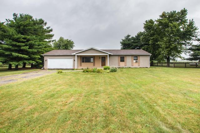 6830 Converse Huff Road, Plain City, OH 43064 (MLS #219026010) :: Berkshire Hathaway HomeServices Crager Tobin Real Estate