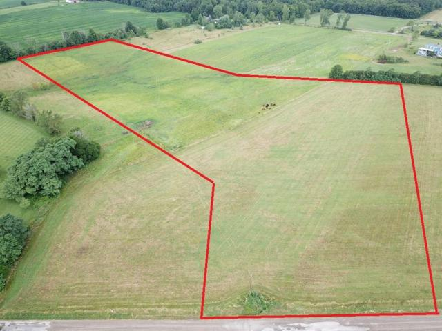 0 Graham Road, Mount Vernon, OH 43050 (MLS #219026023) :: The Clark Group @ ERA Real Solutions Realty