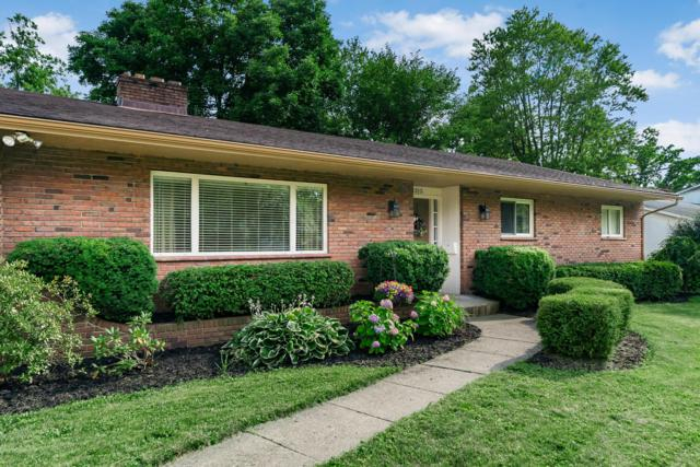 2315 Buckley Road, Columbus, OH 43220 (MLS #219026152) :: The Raines Group