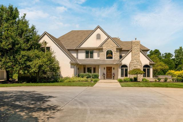 7800 Red Bank Road, Westerville, OH 43082 (MLS #219026177) :: CARLETON REALTY