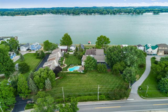 4945 Walnut Road, Buckeye Lake, OH 43008 (MLS #219026241) :: Keller Williams Excel