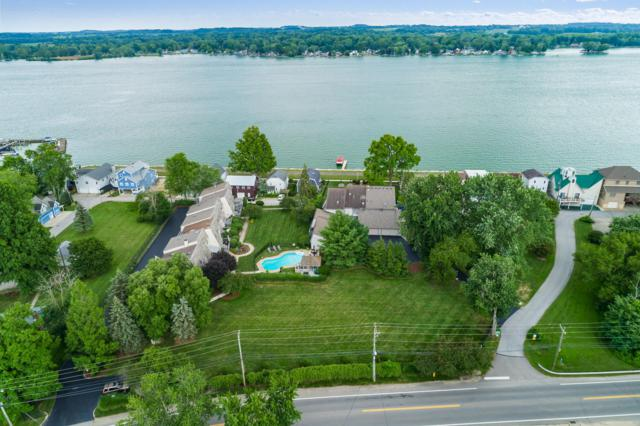 0 Walnut Road, Buckeye Lake, OH 43008 (MLS #219026249) :: Keller Williams Excel