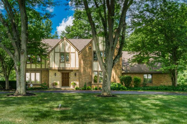 1000 Retreat Lane, Powell, OH 43065 (MLS #219026285) :: Huston Home Team