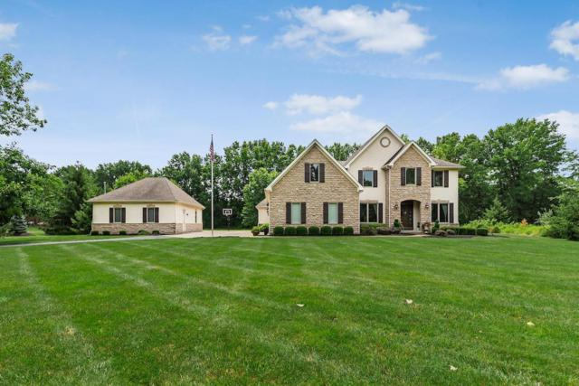 10400 Sage Creek Drive, Galena, OH 43021 (MLS #219026488) :: Brenner Property Group | Keller Williams Capital Partners