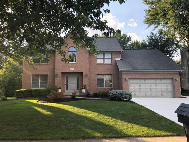 905 Old Pine Drive, Gahanna, OH 43230 (MLS #219026583) :: RE/MAX ONE