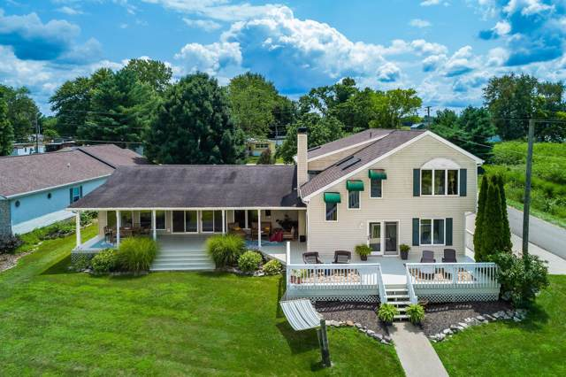 13920 Custer Point Road, Thornville, OH 43076 (MLS #219026900) :: Keller Williams Excel