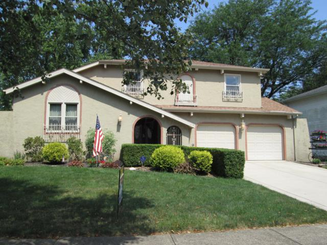 918 Prince William Lane, Westerville, OH 43081 (MLS #219027150) :: RE/MAX ONE