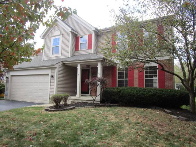 5487 Bullfinch Drive, Westerville, OH 43081 (MLS #219027376) :: Core Ohio Realty Advisors