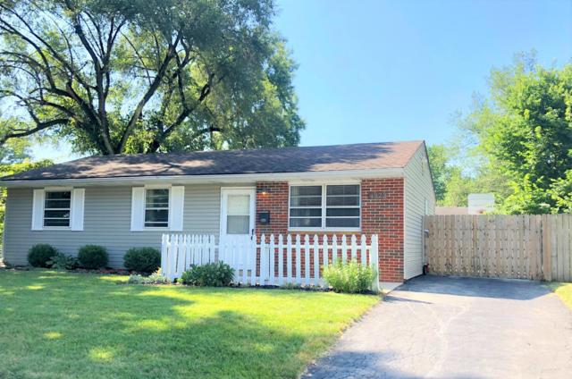 4323 Sibley Avenue, Columbus, OH 43227 (MLS #219027543) :: The Raines Group
