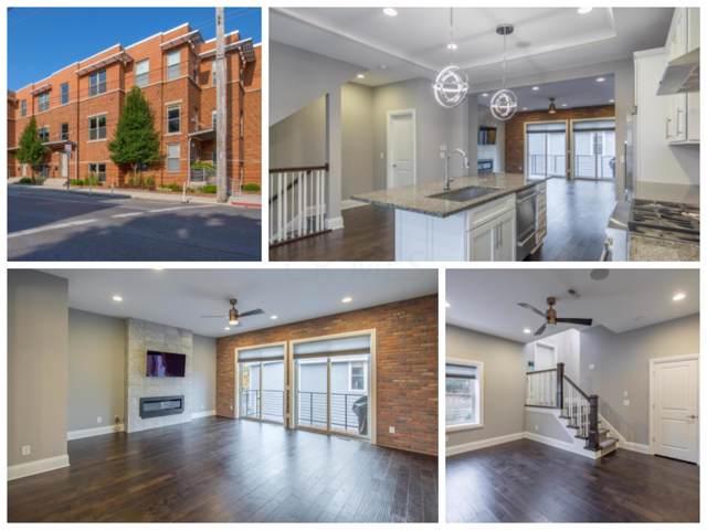873 Summit Street, Columbus, OH 43215 (MLS #219027652) :: Signature Real Estate