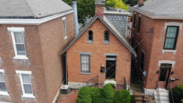 734 S 5th Street, Columbus, OH 43206 (MLS #219027685) :: RE/MAX ONE