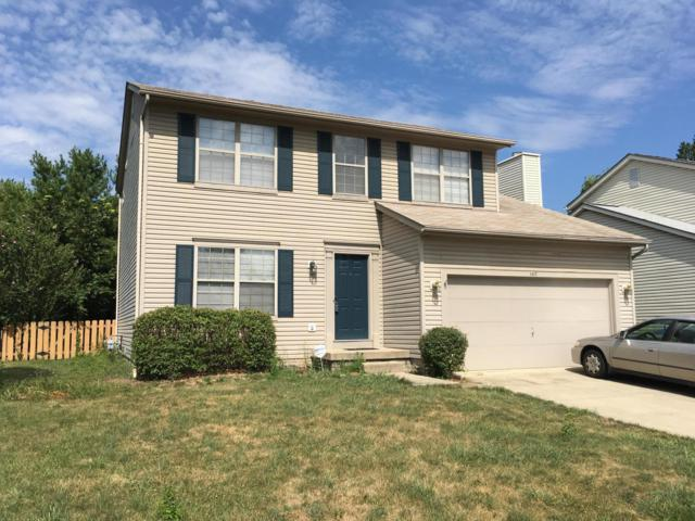 1417 Wild Oats Drive, Columbus, OH 43204 (MLS #219027711) :: The Raines Group