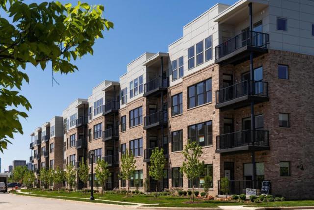 751 N 6th Street #304, Columbus, OH 43215 (MLS #219027936) :: Brenner Property Group   Keller Williams Capital Partners