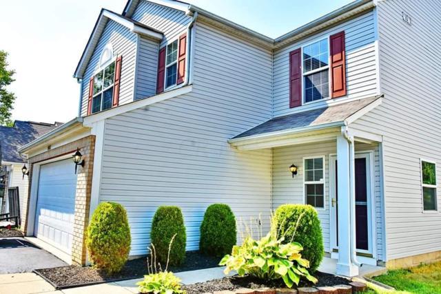 5812 Trailwater Lane, Hilliard, OH 43026 (MLS #219027990) :: Signature Real Estate