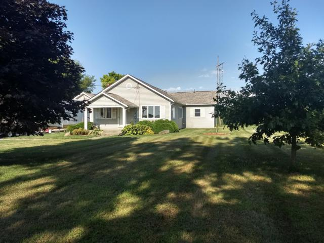 2205 Glade Run Road, West Jefferson, OH 43162 (MLS #219028510) :: Berkshire Hathaway HomeServices Crager Tobin Real Estate